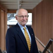 Provost and Executive Vice Chancellor for Academic Affairs Russell Moore