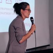 Speaker at 2017 Science Communication Symposium