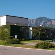 Nuclear Physics Science Learning Center at CU Boulder