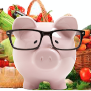 CU Money Sense Piggy Bank