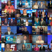 Dozens of reporters recite the same script for Sinclair Broadcast