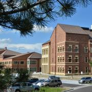 Sustainability, Energy and Environment Complex (SEEC)