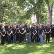2017 Boulder Campus Staff Council members