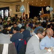 Annual Staff Appreciation Breakfast at CU Boulder