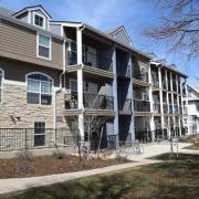apartments in Boulder