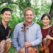 The Takács Quartet