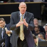 Men's basketball coach Tad Boyle will take a timeout to participate in the panel