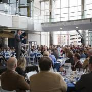 Colorado Business Roundtable industry collaboration awards luncheon