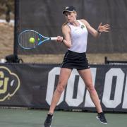 Colorado tennis