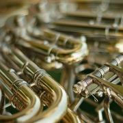 French Horn keys