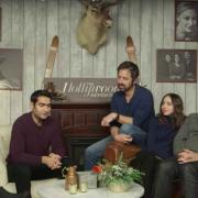 Cast discusses basis for movie in Hollywood Reporter video