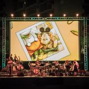 Cine-concert 'The Triplets of Belleville'