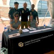 UGGS leadership