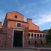 The University Memorial Center