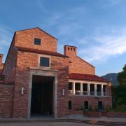 The University Memorial Center on the CU Boulder campus