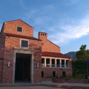 The University Memorial Center building