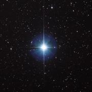Image of the star Vega