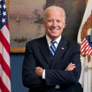 Vice President of the United States, Joe Biden