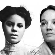 Headshots of notable people