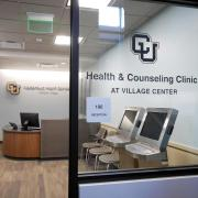 Health & Counseling Clinic at Village Center