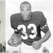 John Wooten (1956) and Bill Harris (1961) were members of the CU teams that played in Orange Bowls against all-white teams.