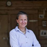 Dr. Rebecca Jo Safran,  Associate Professor in the Department of Ecology & Evolutionary Biology