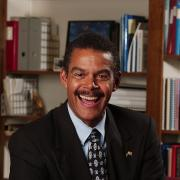 James F Williams II, Dean of Libraries