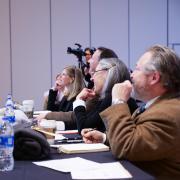 Judges panel