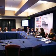 Colorado Law hosts public hearings by the Inter-American Commission on Human Rights