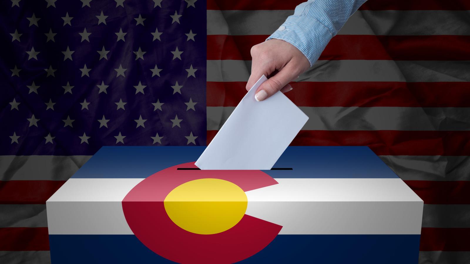colorado ballot box