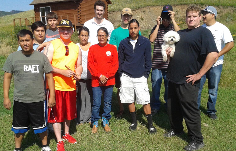 2013 group