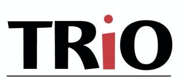 TRiO logo displayed