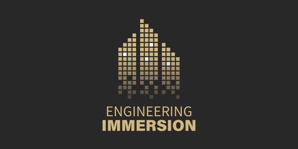 Engineering Immersion logo