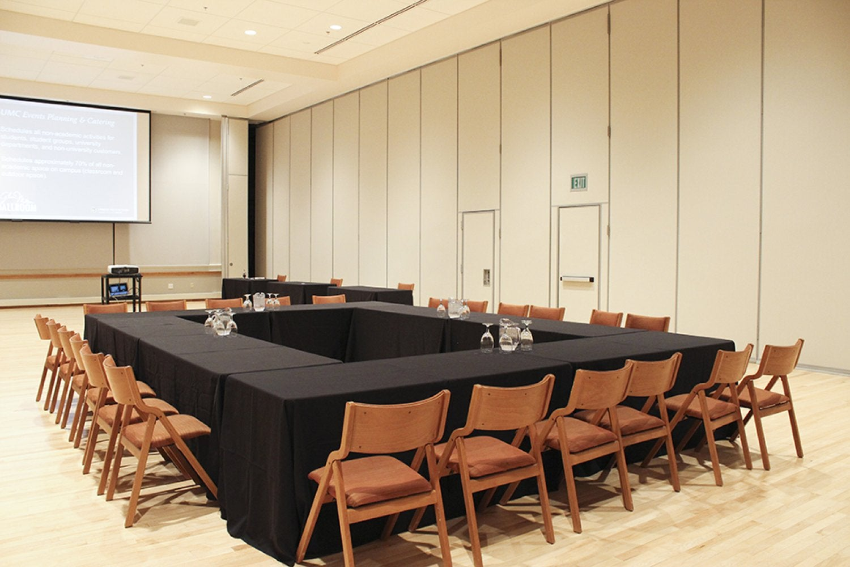 West Ballroom Meeting Space