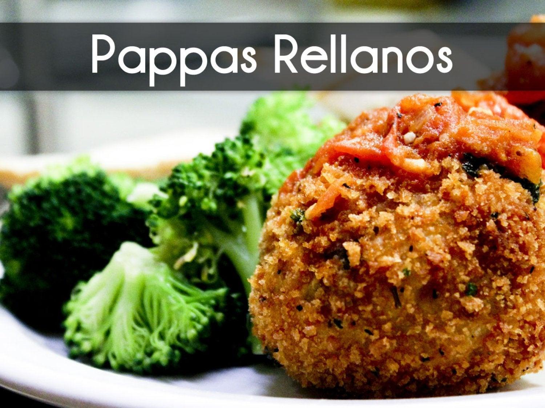 Pappas Rellanos