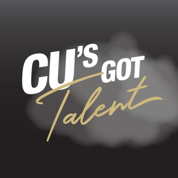 CU's Got Talent