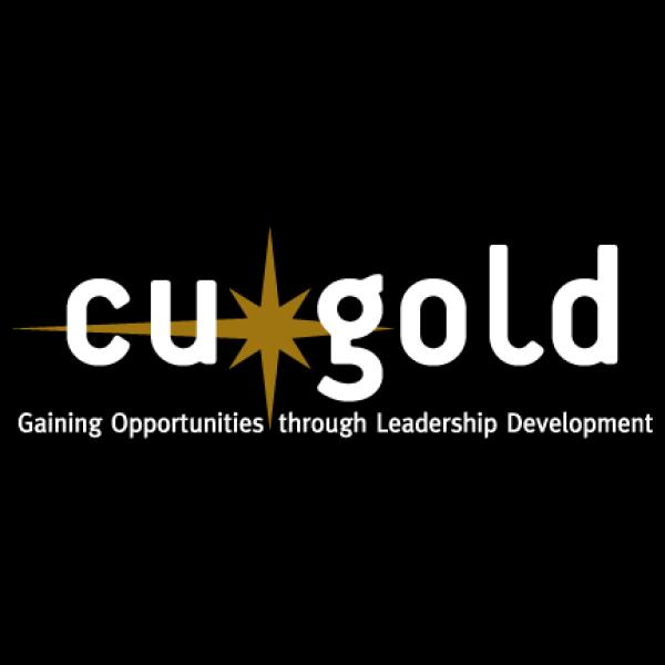 CU GOLD: Gaining Opportunities through Leadership Development