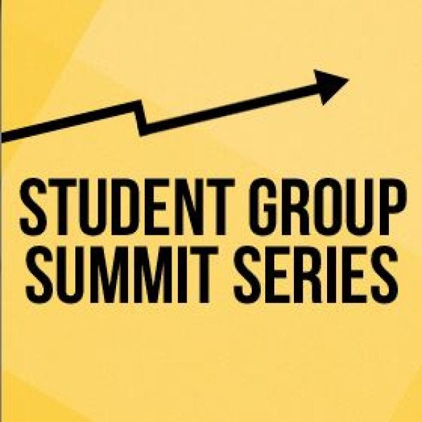 Student Group Summit Series