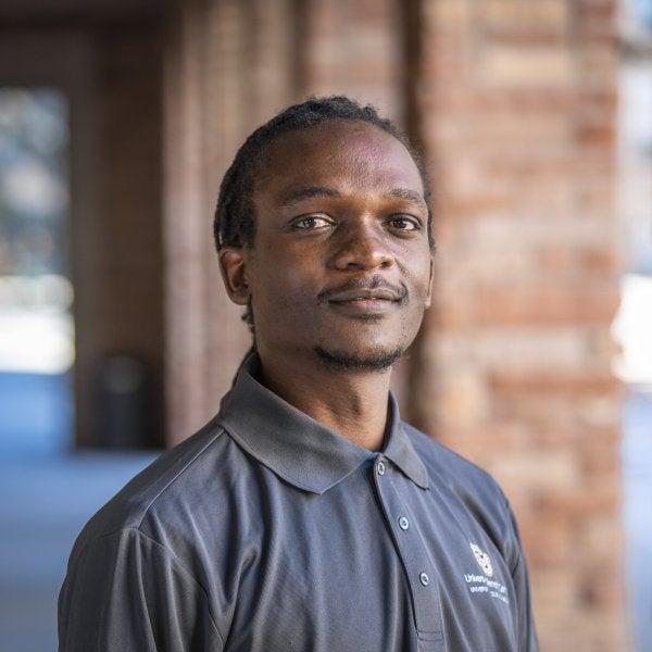 Photo of Chris Okere