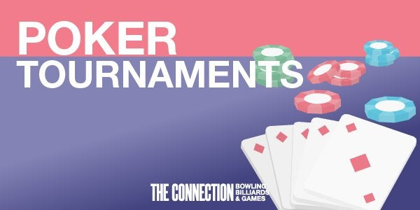 Free Poker Tournaments at The Connection