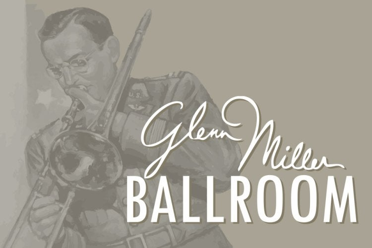 The Glenn Miller Ballroom, UMC 2nd floor, is the largest ballroom in Boulder.