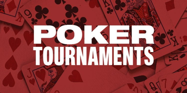 Free Texas Hold'em Poker Tournaments at The Connection