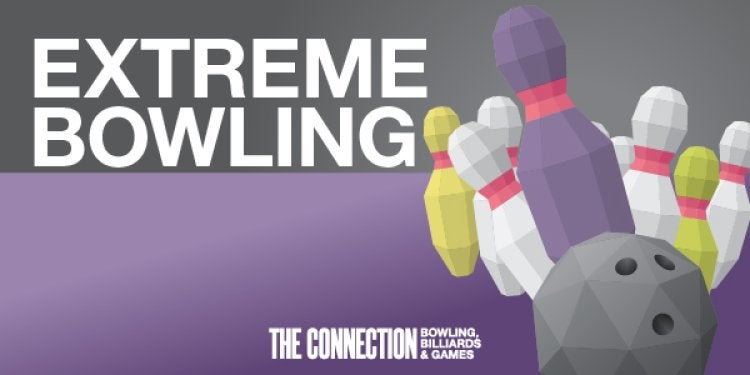 Extreme Bowling at The Connection