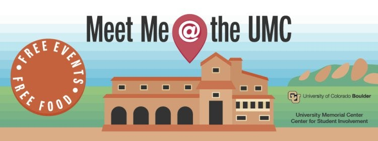 Meet Me @ the UMC