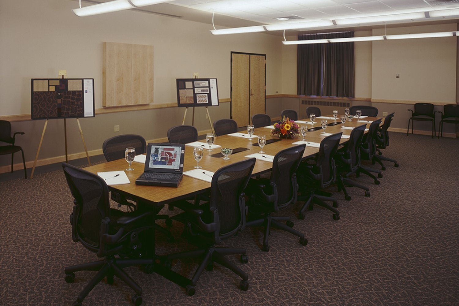 University Of Colorado Conference Rooms