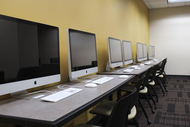 UMC WiFi Lounge