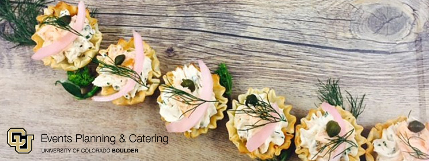 CU Events Planning & Catering