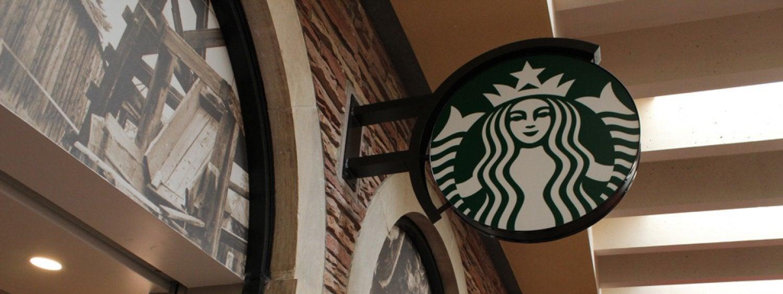 Starbucks now open in the UMC, first floor