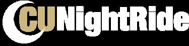 CU NightRide logo