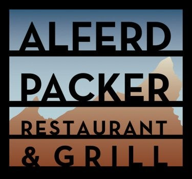 Alferd Packer Restaurant & Grill main logo